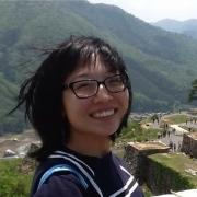 Kaori Maeda's picture
